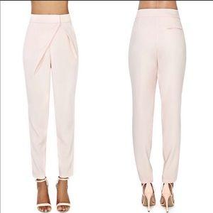 Pink Walk Away Pants